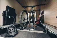 Rail de véloT66 A68