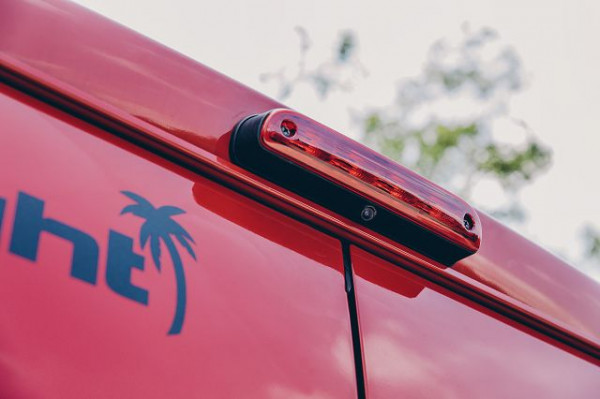 Multimediapaket für Camper Vans