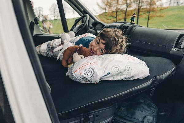 Kinder Zusatzbett