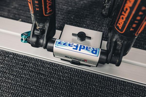 RadFazz-Fahrradträger für T69L